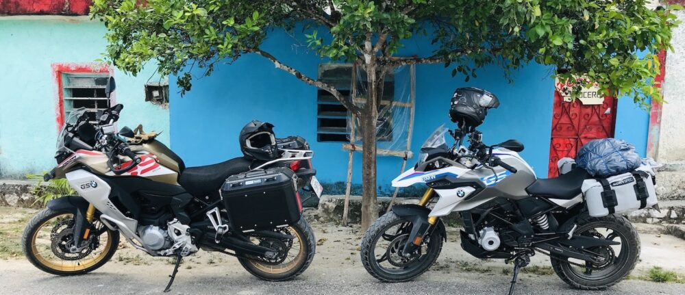 About MotoTravel