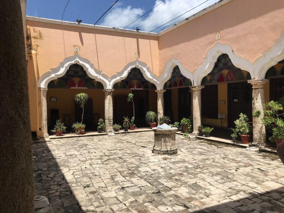 Centro Cultural Casa 6
