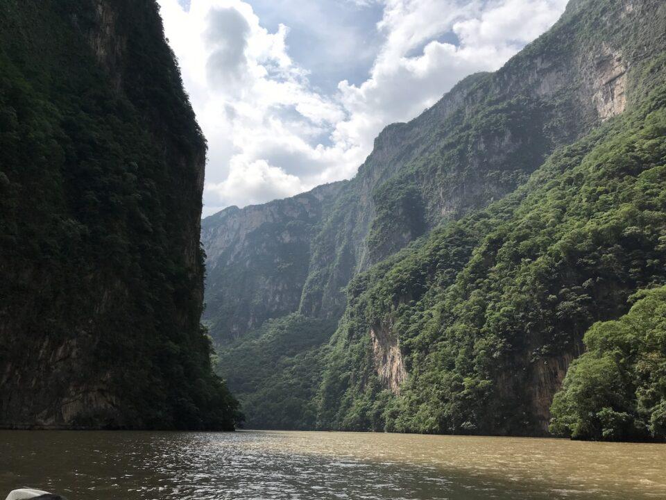 canyon-del-sumidero